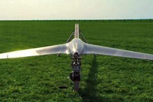 Sistem aeropurtat autonom UAV HIRRUS