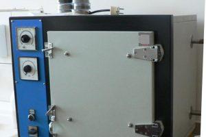 Oven thermoregulation