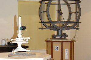 Laboratorul de măsurători absolute