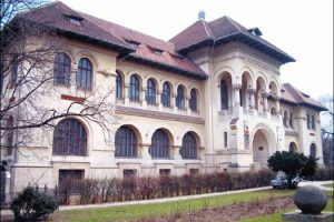 Muzeul National de Geologie