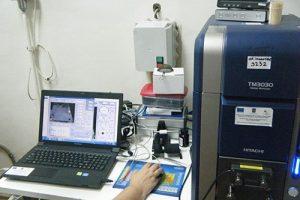 Laborator de pregătire și preanaliză